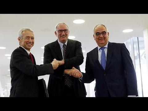Johnson & Johnson pays big for Swiss biotech firm Actelion - economy
