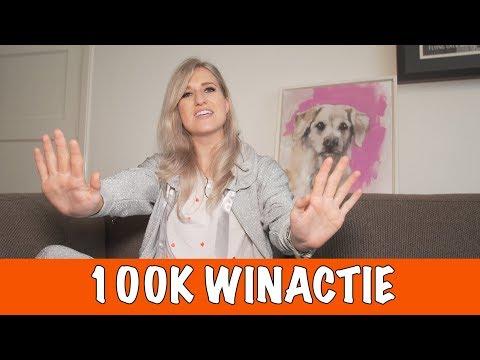De rest van de 100K winactie! | PaardenpraatTV