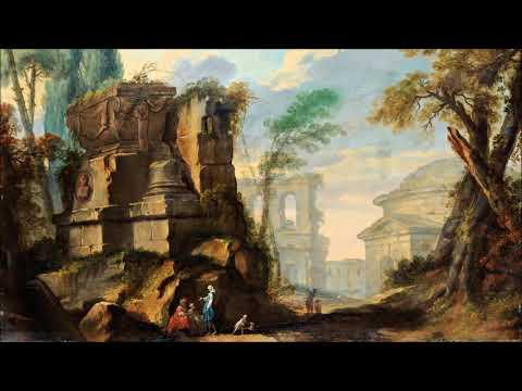 Marie-Alexandre Guénin (1744-1835) - Symphonie No.3, Op.4 (1776)