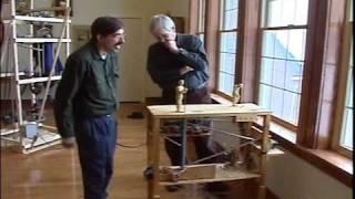 Stanley Clockworks on WNEP-TV