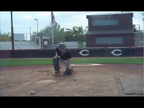 Prospect Catcher Catcher Prospect 2014