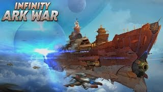 Infinity - Ark War - Android Gameplay HD