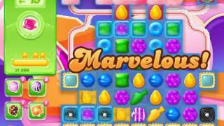 Candy Crush Jelly Saga Level 815 - NO BOOSTERS