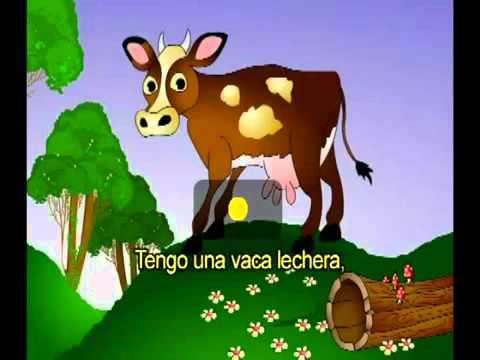 La vaca lechera karaoke [www.descargaryoutube.com].mp4