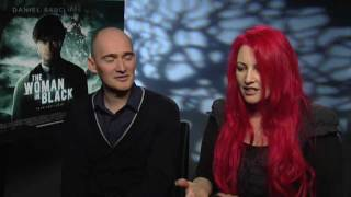 James Watkins And Jane Goldman Interview -- The Woman In Black | Empire Magazine