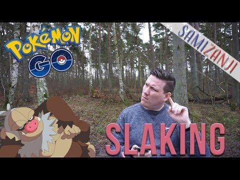 TESTAR SLAKING | POKÉMON GO SVENSKA