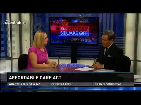 Kyrsten Sinema: The Fundamentals Of Obamacare Are Good