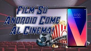 Come Vedere Film In Streaming Su Android | TUTORIAL 2018