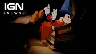 Fox Accepts Disney's $71 Billion Bid - IGN News