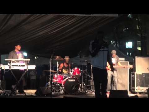BKU Fest - GZA (Live @ MetroTech) - Part 3