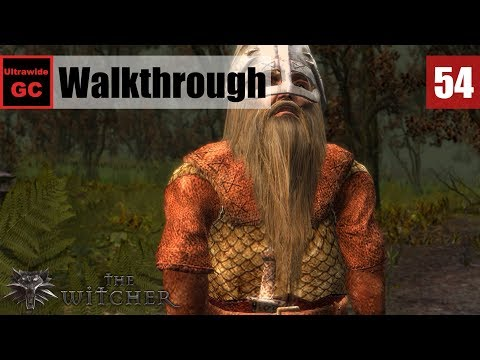 The Witcher [#54] - Chapter 2 - A Long Way From Home || Walkthrough