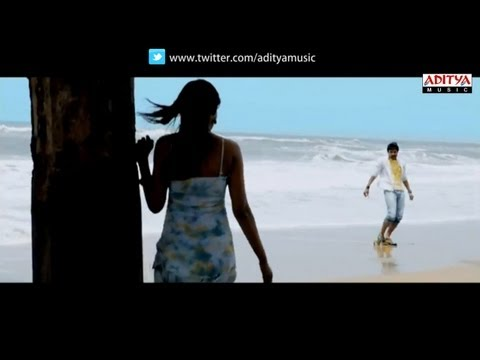 Ala Aithe Movie Song Trailer - Nalo Ninna Lenidhi Song