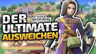 Der Teleport Trick - ♠ Super Smash Bros: Ultimate ♠ - Nintendo Switch