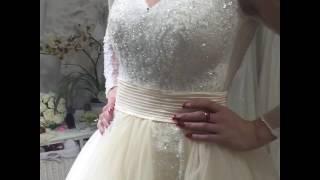 Дом невесты пудра 2016