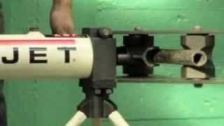 Гидравлический трубогиб JHPB-2(, 2011-04-29T07:11:26.000Z)