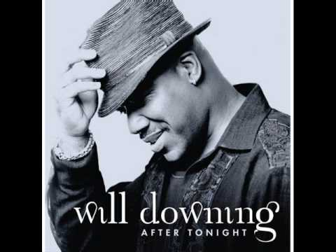 Will Downing - No One Can Love You More (feat. Gerald Albright)
