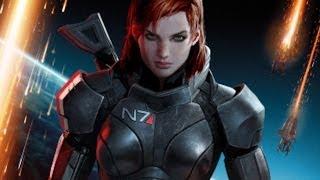 GameSpot Reviews - Mass Effect 3 (PC, PS3, Xbox 360)