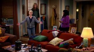 Funny moments from Mom: Christy, Bonnie and Regina