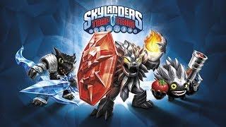 Skylanders: Trap Team All Characters