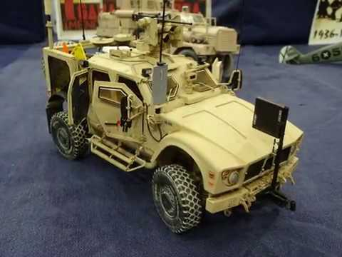Telford IPMS Model World 2016 Slideshow