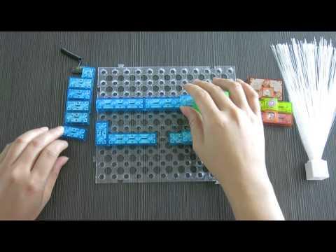 integrated circuit building blocks