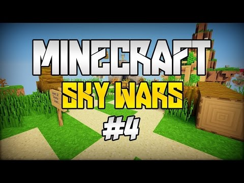 Skywars ep 4|This is so sad