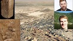 250,000 Years of Lost History, Sumerian King List, Sam Tripoli, Matt LaCroix Pt. 1