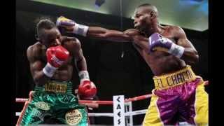 Rigondeaux vs Agbeko Postfight
