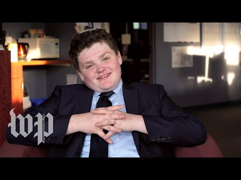 Meet the 14-year-old running for governor of Vermont