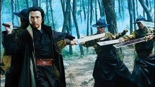 2018 New Martial Arts Movie- Chinese ACTION Movie [ AGE OF ASSASSIN ]