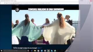 Eleonora Brigliadori aggredisce Nadia Toffa