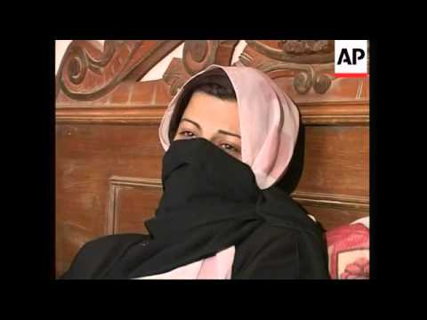Iraq government clears police officers from rape charge made by Sunni woman