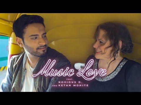Dust of Soul – Music Love (Official Music Video) feat. Noxious D. & Ketan Mohite