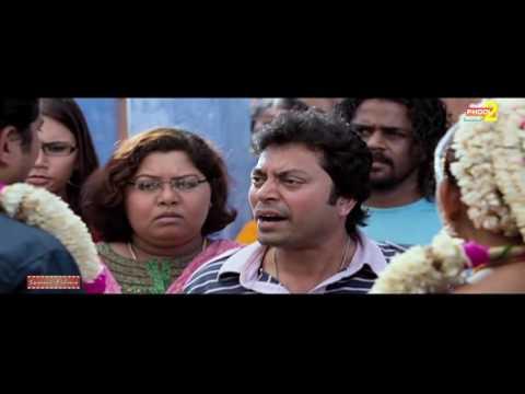 juddah  NO 1   Dhanush, Genelia D'souza   Tamil Dubbed in Hindi 2016