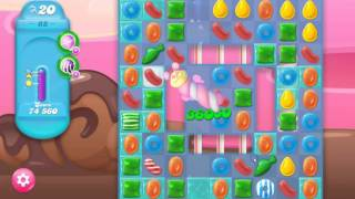 Candy Crush Jelly Saga Level 68