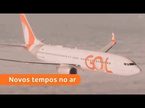 #NOVAGOL: Novos tempos no ar