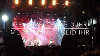Silbermond-Meine Besten//LYRICS