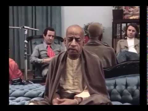 Srila Prabhupada Conversation 5 in Melbourne on May 22, 1975