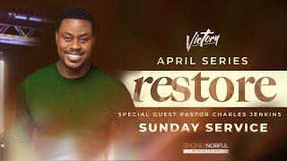 Victory Sunday | 4.18.21