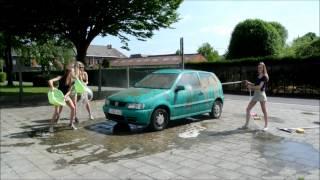 Carwash tiptiens promo