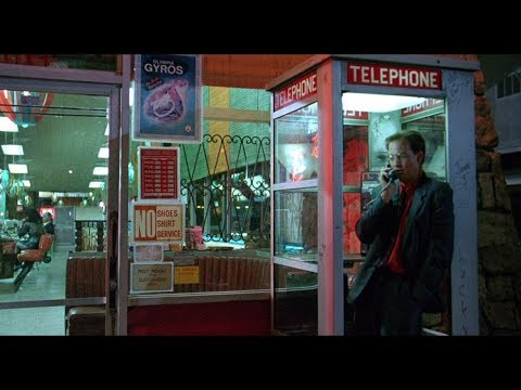 Miracle Mile (1988) Arrow UK Blu Ray review