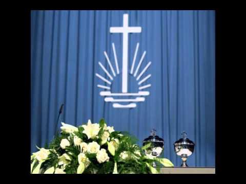 NEW APOSTOLIC CHURCH - THE LORD IS MY LIGHT