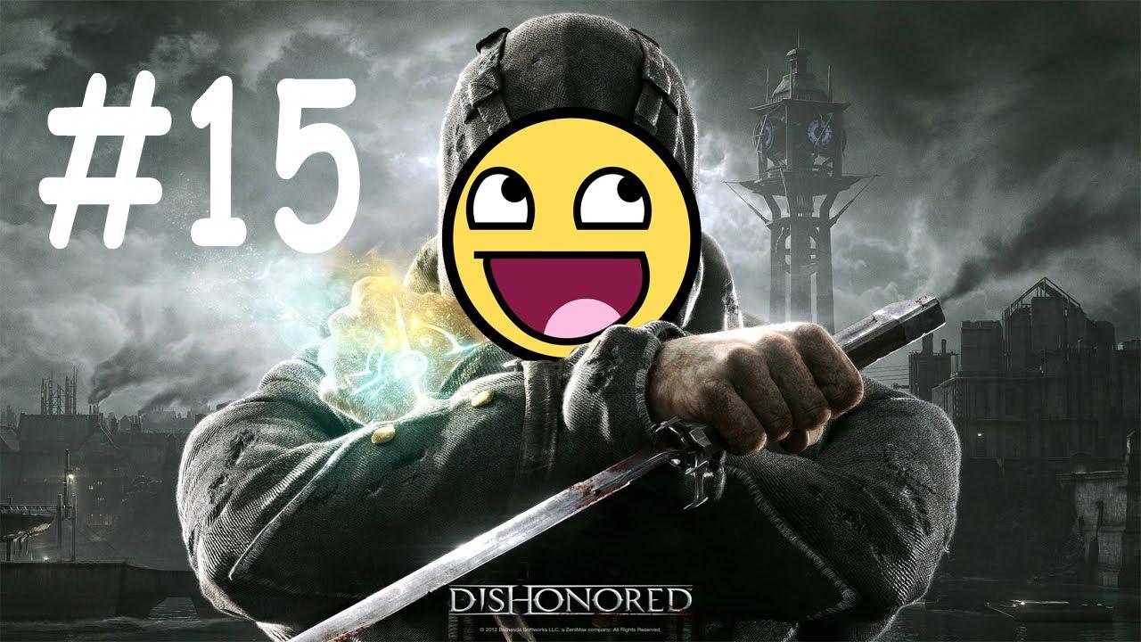Dishonored Overseer Secret Room