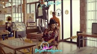 [Engsub + Kara] Cappuccino - Kim Hyun Joong