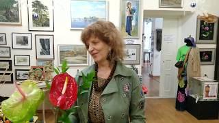Новые встречи на новом канале, привет от Петровны!