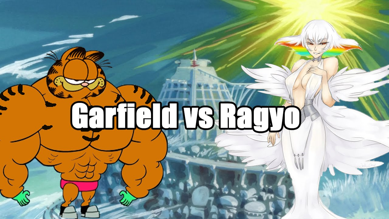 Garfield Gender Debate Know Your Meme