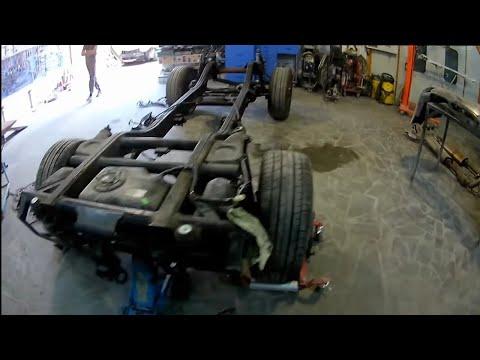 Mercedes Benz G550 Кузовной ремонт в Армении/Body Repair In Armenia