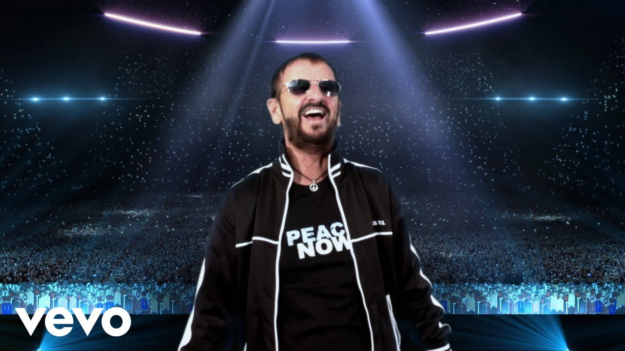 Ringo Starr S Great New Song Featuring Paul Mccartney Watch Best Classic Bands