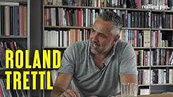 Roland Trettl über billiges Essen, Eckart Witzigmann und sein neues Buch