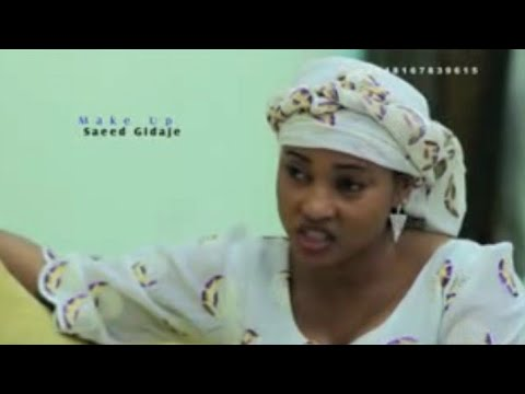 Download Aljannar Mace Hausa Film - Trailer